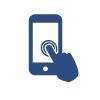 スマートフォン向けプッシュ配信サービス